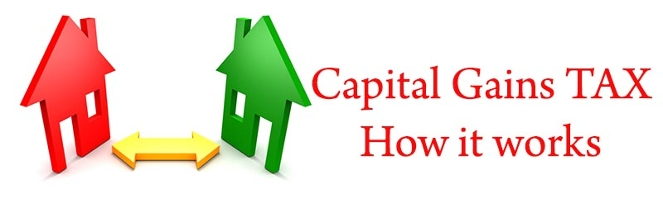 Capital Gains Tax Bc Investment Property