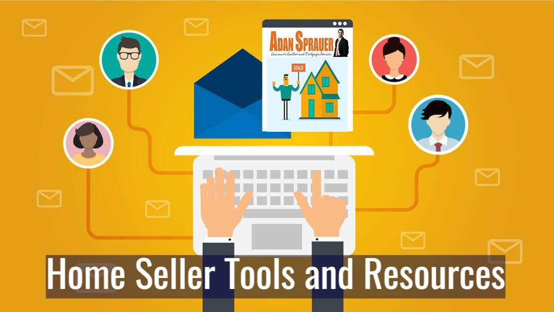 BC Home Seller Tools and Resources Image