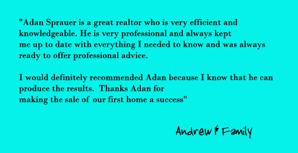 Real Estate Vancouver Agent Testimonial
